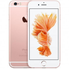 APPLE iPhone 6s 128Gb Rose Gold Refurbished