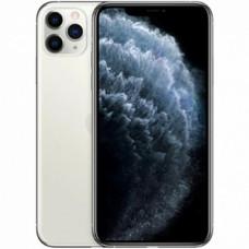 Apple iPhone 11 Pro Max 256 Gb Silver (Серебристый)