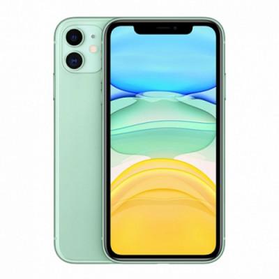 Apple iPhone 11 64 Gb Green (Зеленый)