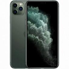 Apple iPhone 11 Pro Max 256 Gb Midnight Green (Темный-зеленый)