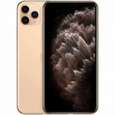 Apple iPhone 11 Pro Max 256 Gb Gold (Золотой)