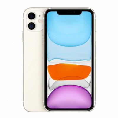 Apple iPhone 11 64 Gb White (Белый)