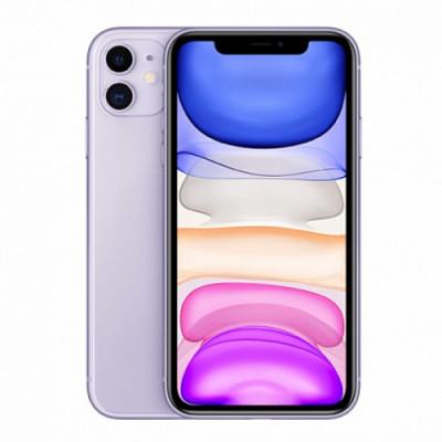 Apple iPhone 11 64 Gb Purple (Фиолетовый)