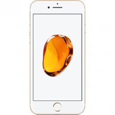 APPLE iPhone 7 128GB Refurbished Gold