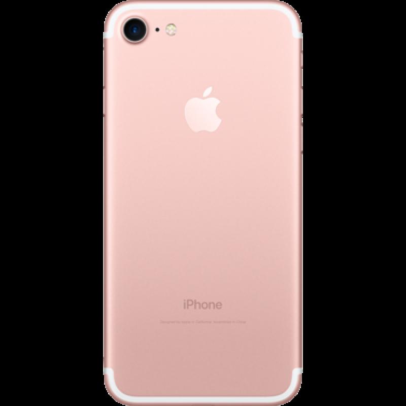 Refurbished iphone 7 rose gold