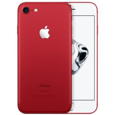 iPhone 7 128 Red