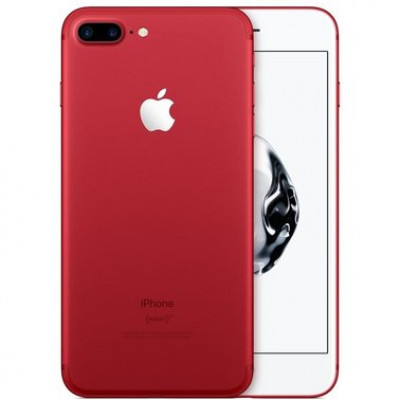 Apple iPhone 7 Plus 256GB Red Refurbished