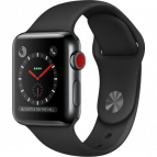 Apple Watch Sport Series 3 Stainless Steel (12)