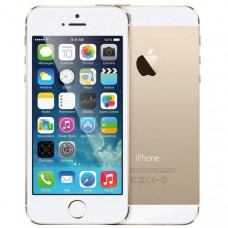 APPLE iPhone 5S Refurbished 64Gb Gold