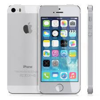 APPLE iPhone 5S Refurbished 16Gb Silver