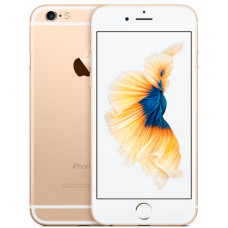 APPLE iPhone 6 64Gb Refurbished Gold