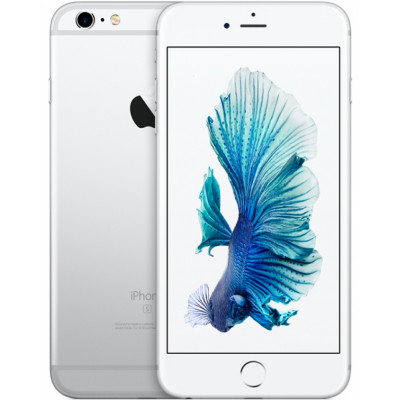 APPLE iPhone 6 16Gb Refurbished Silver