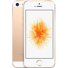 APPLE iPhone SE 16Gb Refurbished Gold