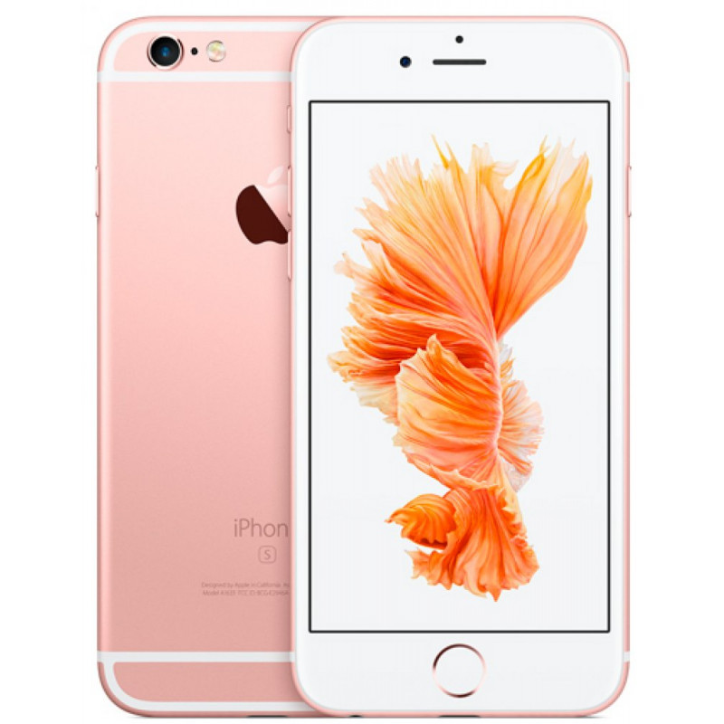 Купить APPLE iPhone SE 64Gb Refurbished Rose Gold - Айфон СЕ Цена в ... e217c274157