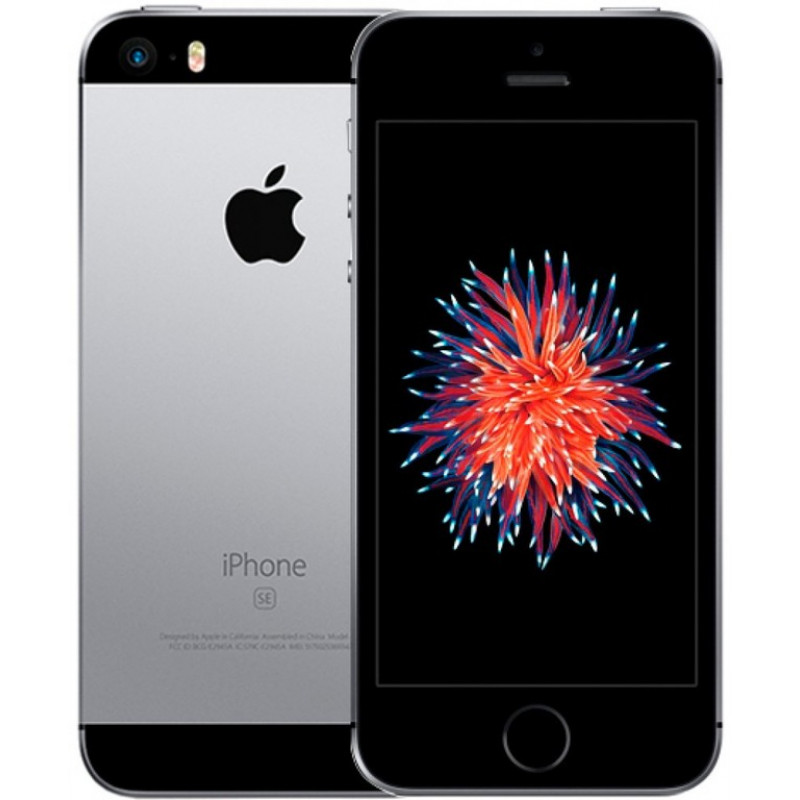 Купить APPLE iPhone SE 32Gb Refurbished Space Grey - Айфон СЕ Цена в ... 9722b22e85f