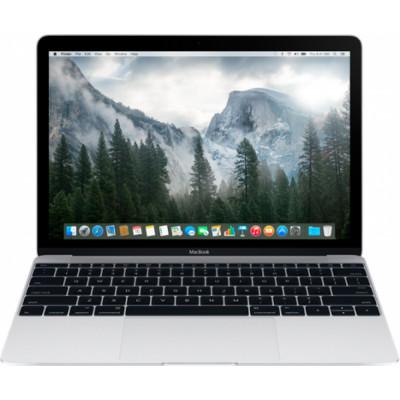 "Apple MacBook 12"" MNYJ2 512Gb (Silver)"