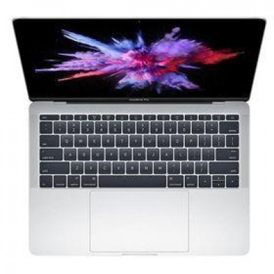 "Apple MacBook Pro 13"" Silver (MPXU2)  256Gb"