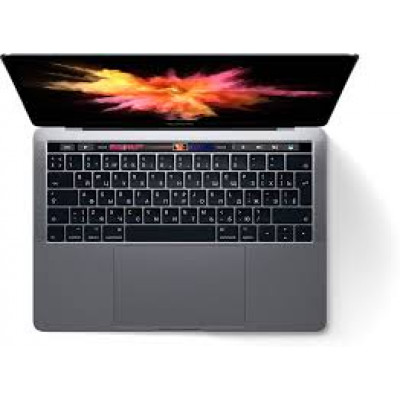 "Apple MacBook Pro 15"" Space Gray (MPTT2)  512Gb  2017 UA"