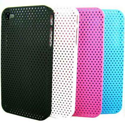 Perforated Snap Case – чехол для iPhone 4 и 4S