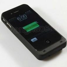 Чехол аккумулятор для iPhone 4 & 4S 1900mAh