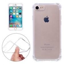 Прозрачный Противоударный TPU Чехол для iPhone 7, 8