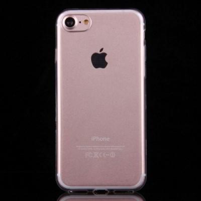 Прозрачный Ультратонкий 0.5mm TPU Чехол для iPhone 7, 8