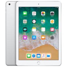 iPad (2018)  (Silver) 128gb 4G