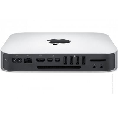 Mac Mini Z0R70001N (i5 2.6GHz, 8GB, 256 SSD, HD Graphics 5000)