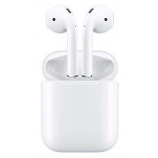 Apple AirPods Wireless  (MMEF2)