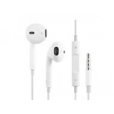 Apple EarPods with 3.5 mm Headphone Plug