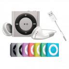 iPod shuffle (0)