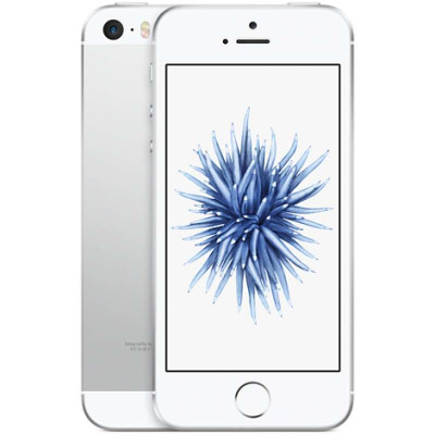 APPLE iPhone SE 64Gb Refurbished Silver