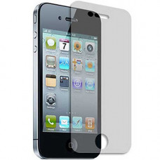 Защитная плёнка для iPhone 4, 4S (матовая)