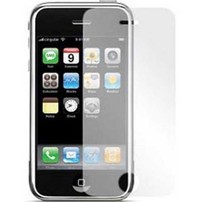 Защитная плёнка прозрачная для iPhone 3G, 3GS
