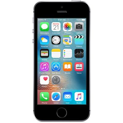 APPLE iPhone SE 16Gb Refurbished Space Grey