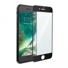 Защитное стекло USAMS 3D Curved Tempered Glass Black для iPhone 7 / 8
