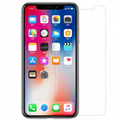 Защитная пленка Nillkin для Apple iPhone X/ IPhone XS